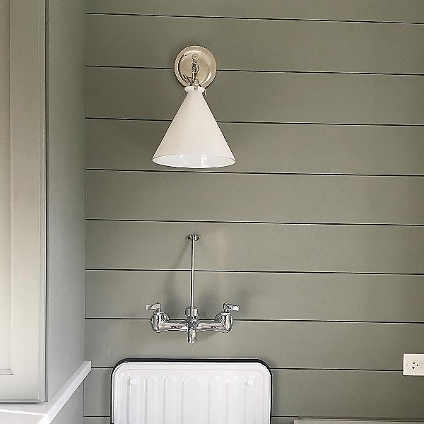 Katie Conical Wall Sconce