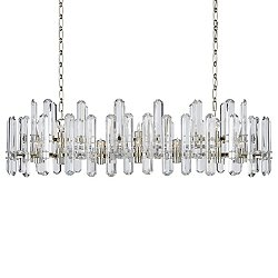 Bonnington Linear Suspension Light