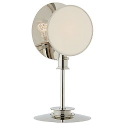 Osiris Reflector Table Lamp
