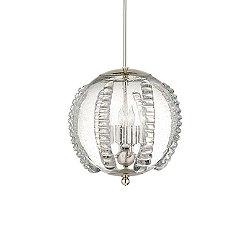 Gisela Globe Pendant Light