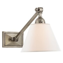 Jane 2325 Adjustable Wall Sconce