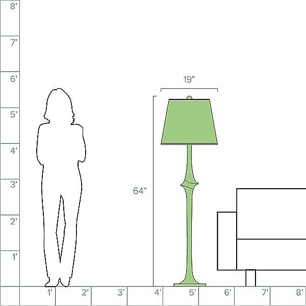 Bates Floor Lamp
