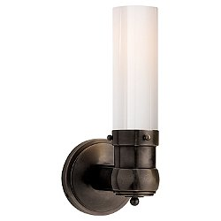 Graydon Bath Sconce (Bronze) - OPEN BOX RETURN