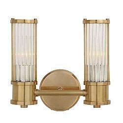 Allen Cylindrical Vanity Light
