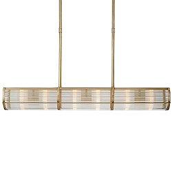 Allen Linear Suspension Light