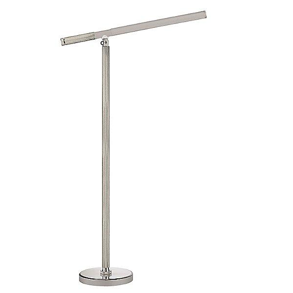 Barrett Boom Arm LED Floor Lamp