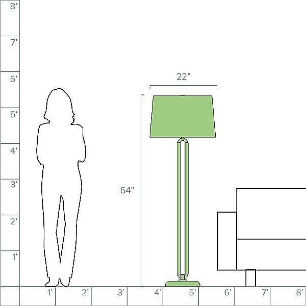 Cody Floor Lamp