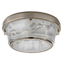 Grant Flush Mount Ceiling Light