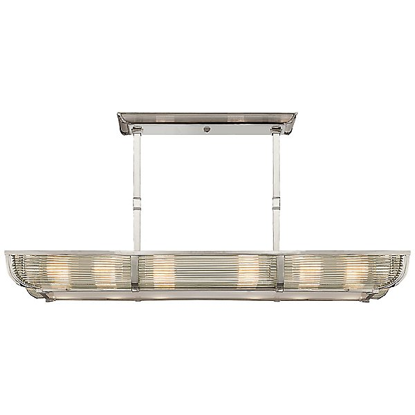 Perry Linear Suspension Light