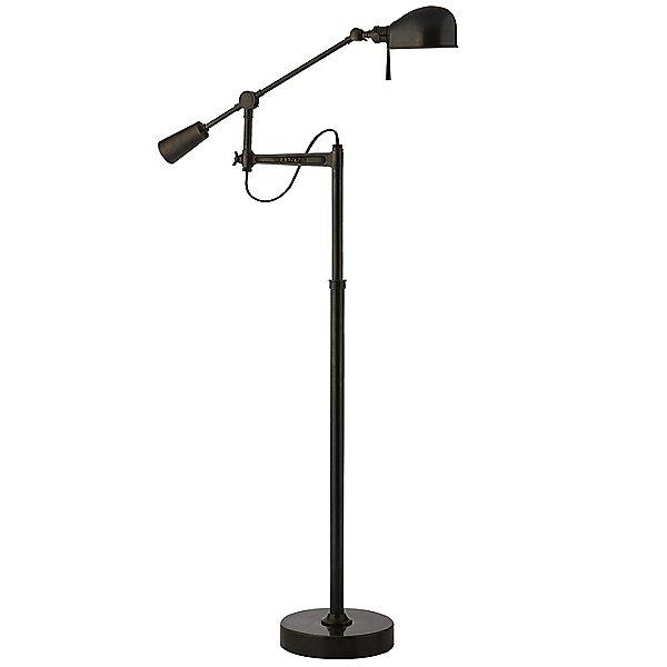Rl 67 Boom Arm Floor Lamp, Boom Arm Floor Lamp