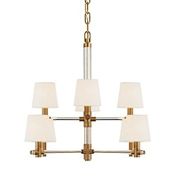 Sable Chandelier