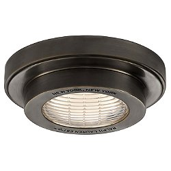 Grant LED Flush Mount Ceiling Light
