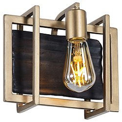 Madeira Bathroom Wall Sconce