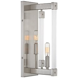 Halcyon Double Wall Sconce
