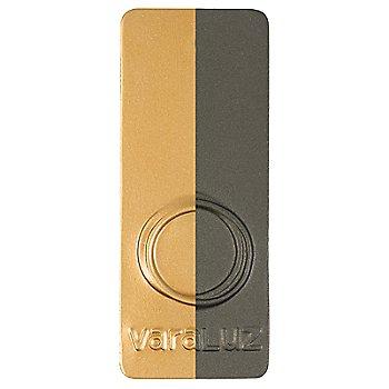 Antique Gold/Rustic Bronze finish