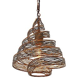 Flow Pendant Light