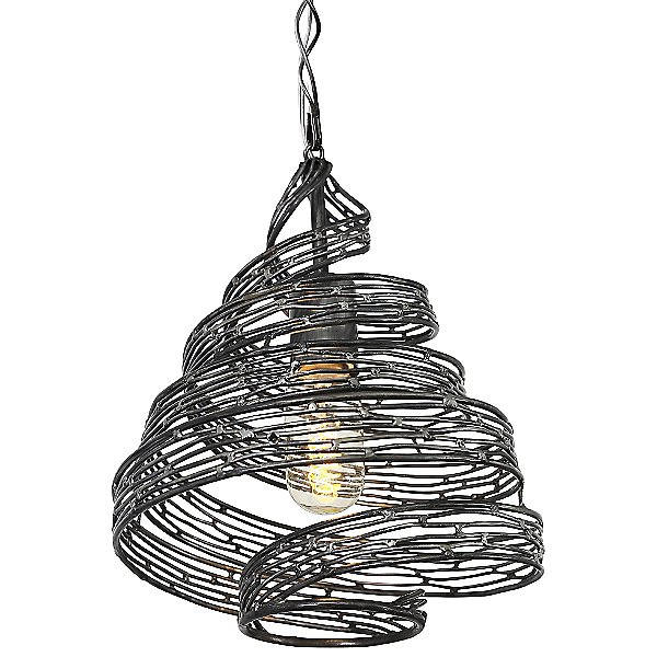 Flow Pendant Light