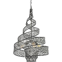 Flow 3 Light Pendant Light
