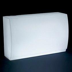 Fiesta Bar - White Light