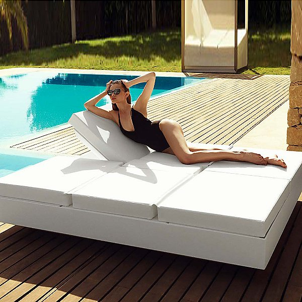 Vela 4 Reclining Daybed