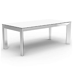 Frame Table, Aluminum Base
