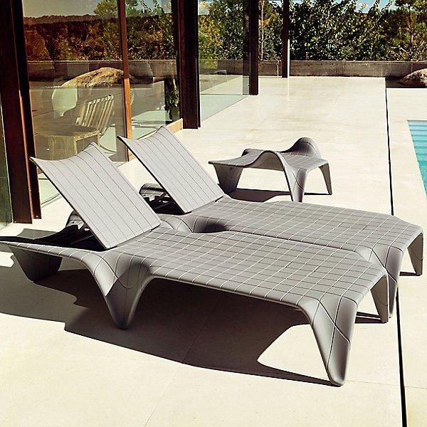 F3 Outdoor Sun Chaise
