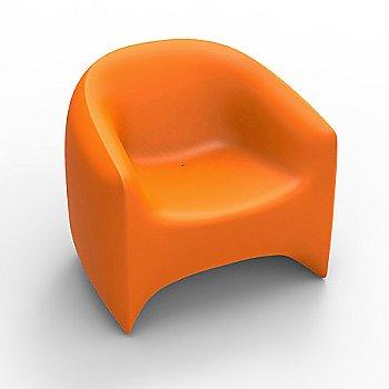 Matte Finish/ Orange
