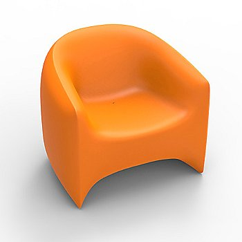Glossy Finish/ Orange