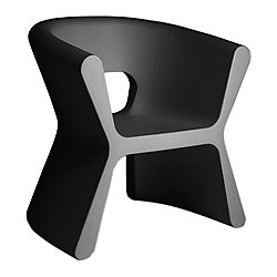 Pal Armchair by Vondom - OPEN BOX RETURN