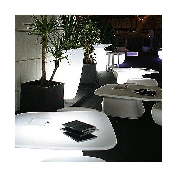 Noma Low Table, Illuminated