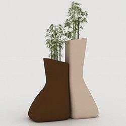 Moma Mellizas Low Planter