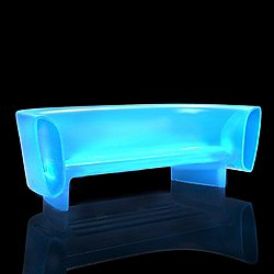 Bum Bum Sofa Illuminated