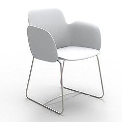 Pezzettina Armrest Chair