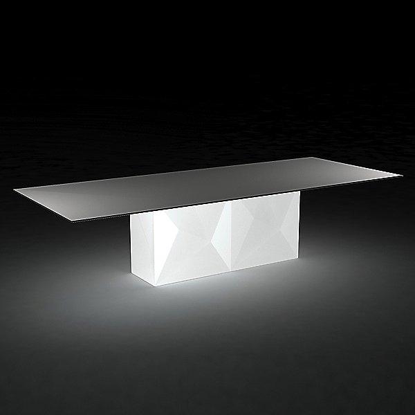 Faz Table XL, Illuminated