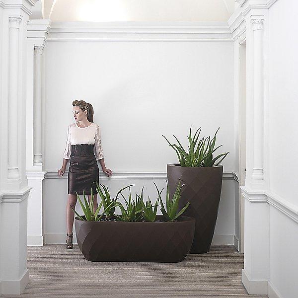 Vases Planter, Long