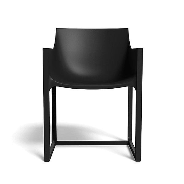 Wall Street Armchair - Set of 2