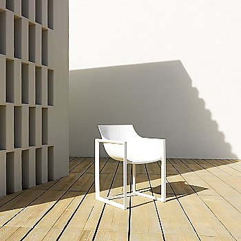 Matte White / use in Outdoor
