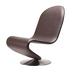 System 1-2-3 Standard Lounge Chair
