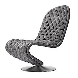 System 1-2-3 Deluxe Lounge Chair