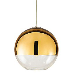 Bolio Pendant Light