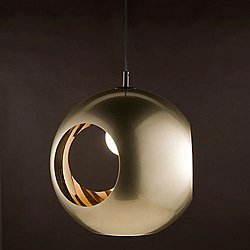 Buba Suspension Light