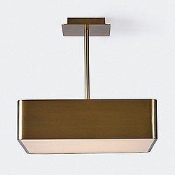 Briggs SM LED Ceiling Light