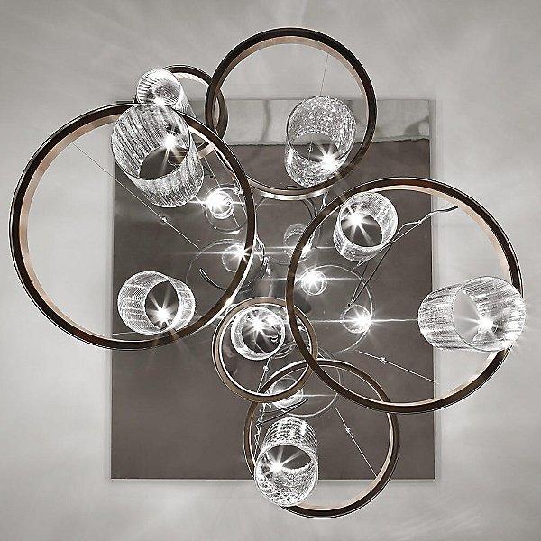 Armonia 2-Light Pendant Light
