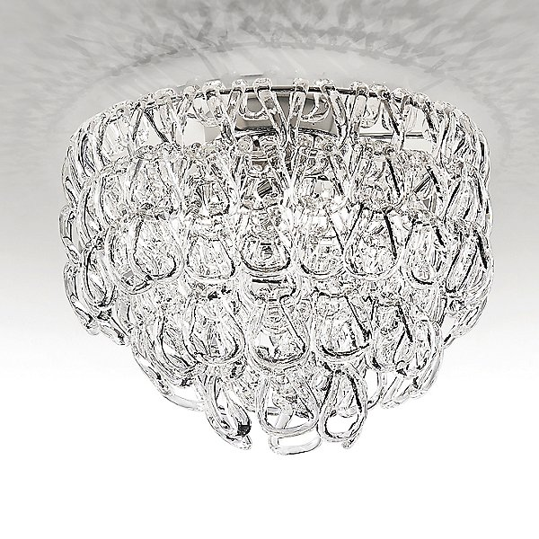 Minigiogali Flush Mount Ceiling Light