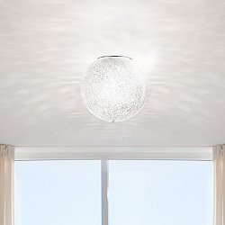 Rina PL Flush Mount Ceiling Light