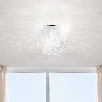 10 Inch option, illuminated
