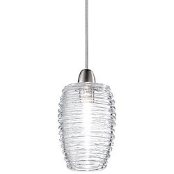 Damasco SP P Mini Pendant Light