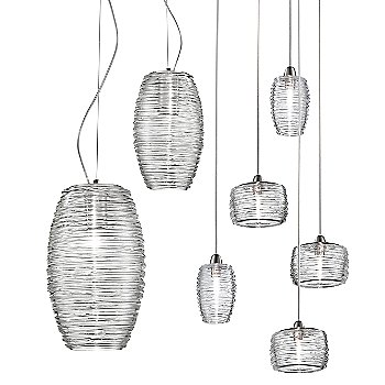 Damasco Pendant Collection