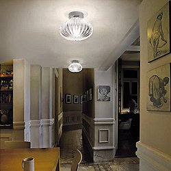 Diamante PL G Ceiling Light