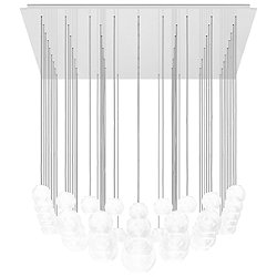 Oto SP Surface Chandelier
